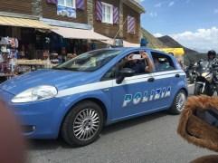 035 Police Paparazzi