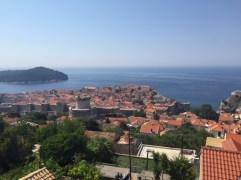 057 Dubrovnik Old City