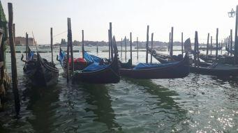 16 Gondolas