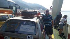 24 Montenegro Ferry