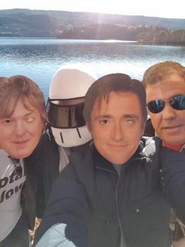 030 Scenic Top Gear