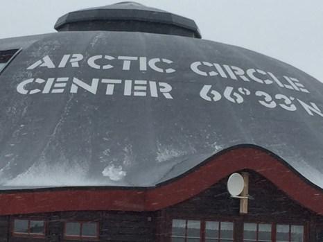 053 The Arctic Circle