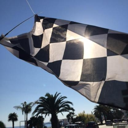 30 Chequered Flag