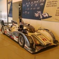 8 Le Mans 1