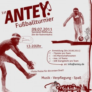 ANTEY-Cup 2011