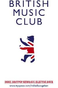 British Music Club
