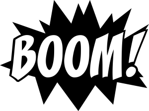 BOOM Digital Marketing Company Logo