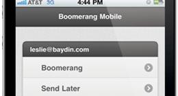 e-tarih algılama özelliği ekran