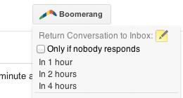 E-posta alma ekran