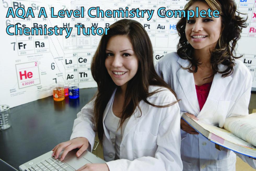 aqa a level chemistry