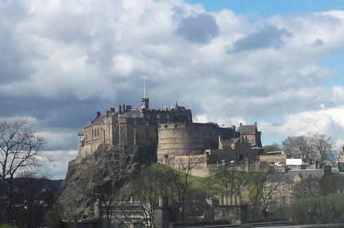 Scotland H Edinburgh Museum National