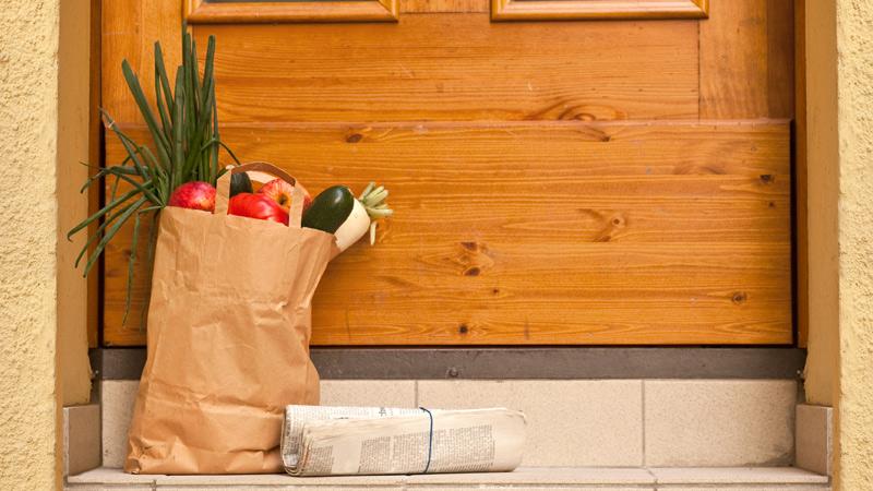 Online Grocery Ordering Websites