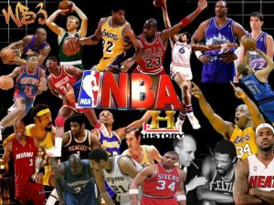 ALL-TIME BLAZERS