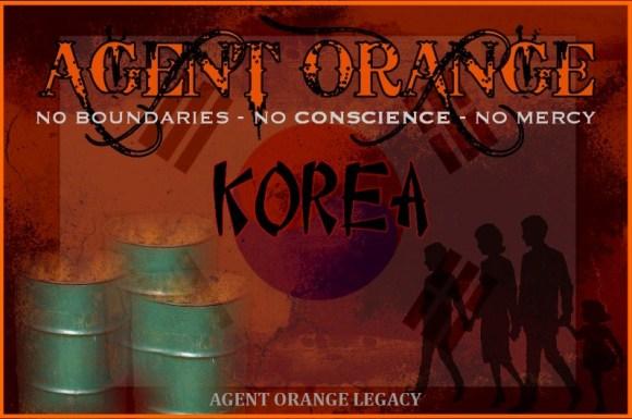 via Rich Preston, Vietnam veteran exposed to agent orange, and agentorangelegacy.blogspot.com