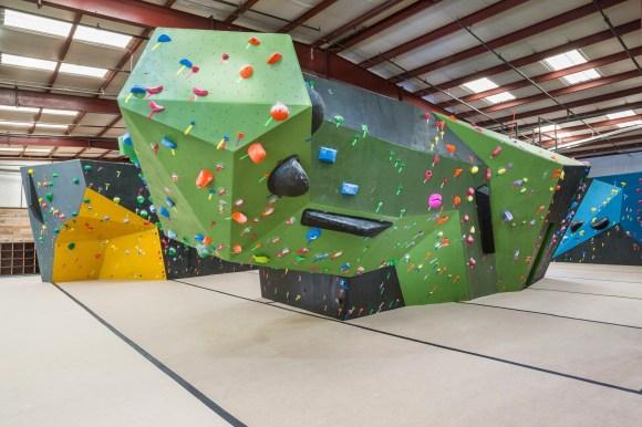 The Circuit Bouldering Gym via plus.google.com