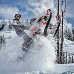 BOOMER BUCKET LIST: SNOW MACHINE