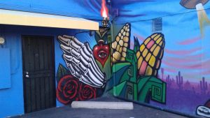CALLE 16 MURAL PROJECT AND BARRIO CAFE PHOENIX