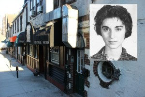 NO KITTY GENOVESE FOR YOU