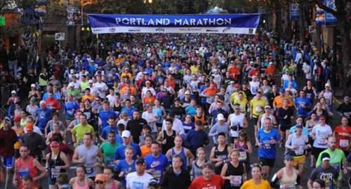 millennial marathoners