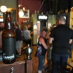 CANCER RESEARCH THROUGH BETTER BEER