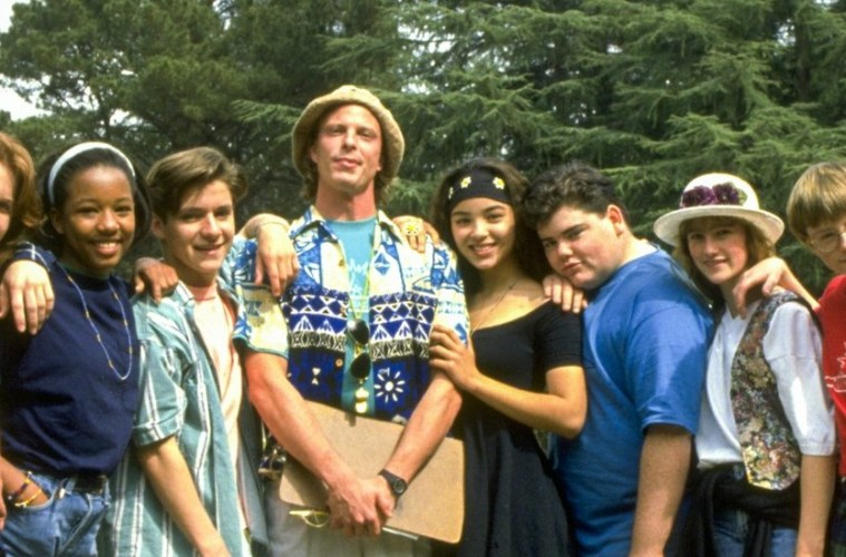 Nickelodeon, Forever Bogus, Salute Your Shorts