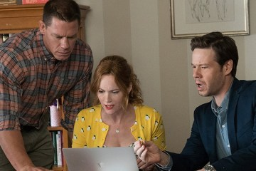 Blockers, John Cena, Kay Cannon