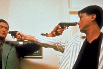 John Woo The Killer