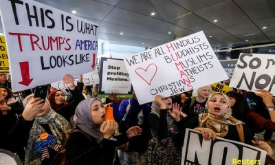 Trump's New Travel Ban Order: Is It Old Wine In New Bottle?
