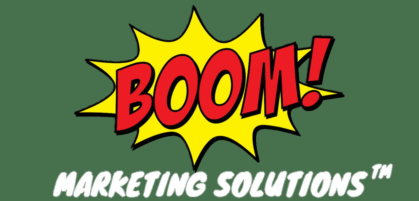 Boom Marketing Solutions