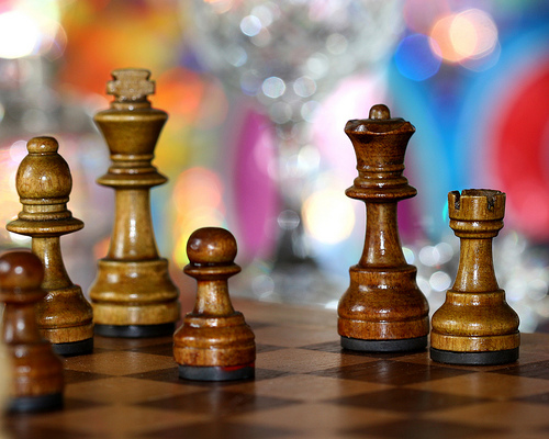 Stop depending on tactics, string them together for a better business strategy