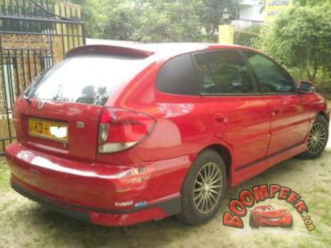 Kia Rio Sports Car For Sale In Sri Lanka Ad Id