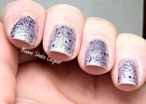 Gilded Hyacinth