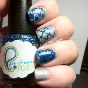 Stamped with Butter London - Dodgy Barnett