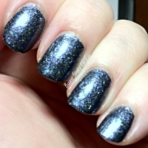 Alchemy Lacquers - Selkie Fur