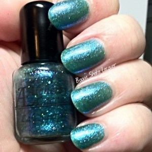 Alchemy Lacquers - Nixie Tears