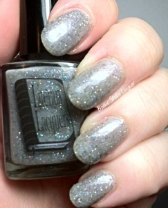Literary Lacquer - Annabelle Lee