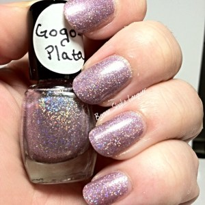 Knockout Lacquers - Gogoplata