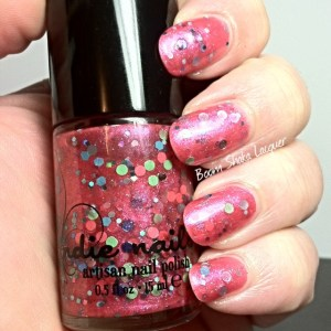 Jindie Nails - Patience is a Virtue