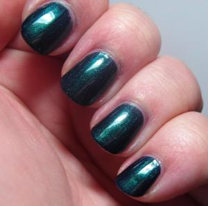 Alchemy Lacquers - Nightshade