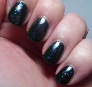 Alchemy Lacquers - Eye of Newt