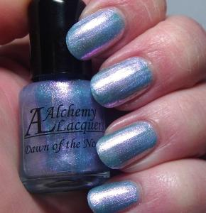 Alchemy Lacquers - Dawn of the North