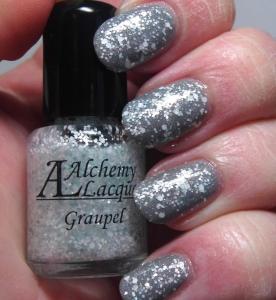 Alchemy Lacquer - Graupel