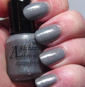 Alchemy Lacquers - Permafrost