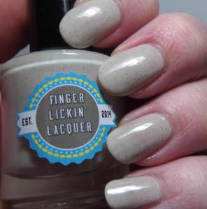 Finger Lickin' Lacquer - Quite Contrary