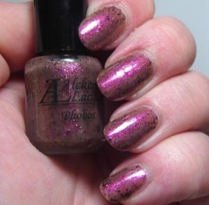 Alchemy Lacquers - Phobos