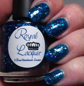 Royal Lacquer - Mermaid's Treasure