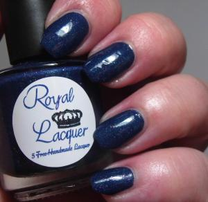 Royal Lacquer - Midnight Rider
