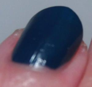 Literary Lacquers - Bluestocking Romance