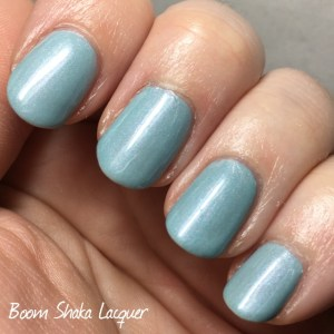 Alchemy Lacquers - Restoration Tonic