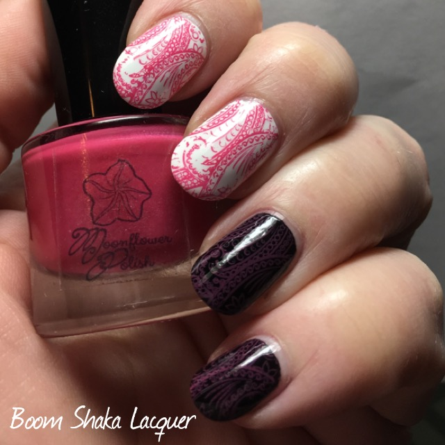 New Indie Brands | Boom Shaka Lacquer